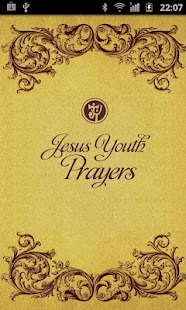 Jesus Youth Prayer - screenshot thumbnail