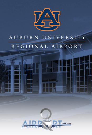 Auburn University Reg. Airport