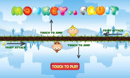 Monkey Fruit