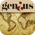 Genius World History Quiz Lite icon
