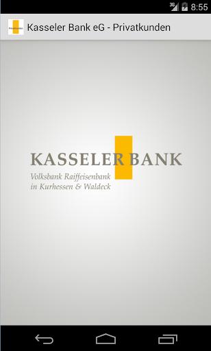 Kasseler Bank eG Privatkunden