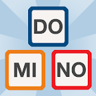 Word Domino - Letter games icon