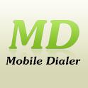 MobileDialer logo
