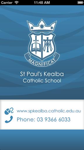 玩教育App|St Paul's Kealba CS免費|APP試玩