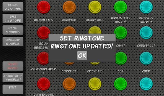 Instant Buttons|玩娛樂App免費|玩APPs