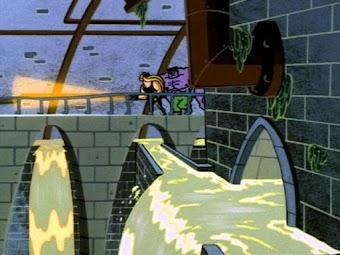 Space Case / Ratman / Dexter's Debt