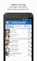 Screenshot of Mobile Number Locations Pro
