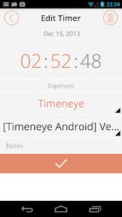 Timeneye Classic- screenshot thumbnail