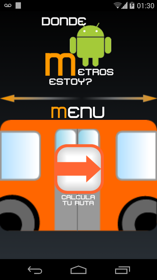 Subway:Mexico City- screenshot