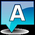 AmazingText FREE - Text Widget icon