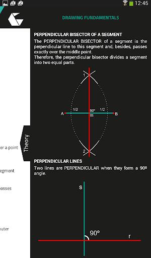 Geometric - Plane Geometry 1.0.2 screenshots 18