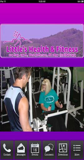 Little's Health Fitness