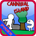 Cannibal Island: Horror KungFu icon