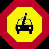 Belgian Traffic Info