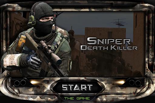 Sniper Death Killer