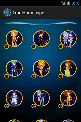 Zodiac Horoscope 2015