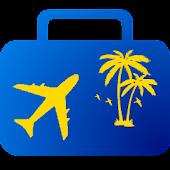 Pauschalreisen - Urlaubssuche