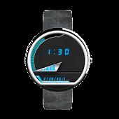 Proto watchface 360
