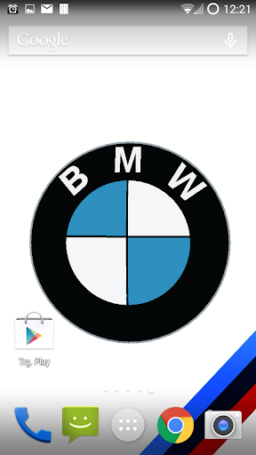 BMW Live Wallpaper