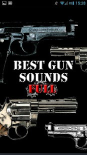 Best Gun Sounds Full