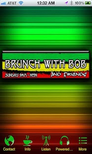 Brunch with Bob and Friends - screenshot thumbnail