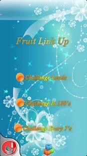 Fruit Link Up- screenshot thumbnail