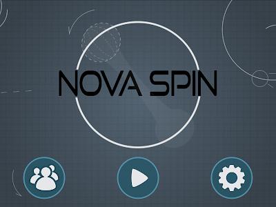 Nova Spin v2