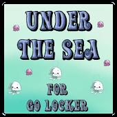 Go Locker Theme Under The Sea