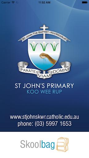 St John The Baptist KooWeeRup