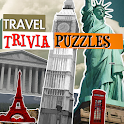 Travel Trivia Puzzles icon