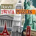 Travel Trivia Puzzles icon