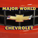 Major World Chevrolet icon