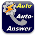 Auto AutoAnswer Tasker Plugin icon