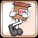 Discount Box icon