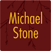 The Meditation App - M. Stone