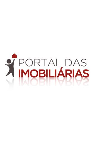 Portal das Imobiliárias- screenshot