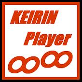 KEIRIN Player