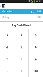 PayCash- screenshot thumbnail