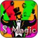 S-magic 마술