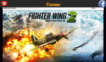 Air Combat Games 1.0 screenshot 68090