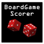 BoardGame Scorer FULL