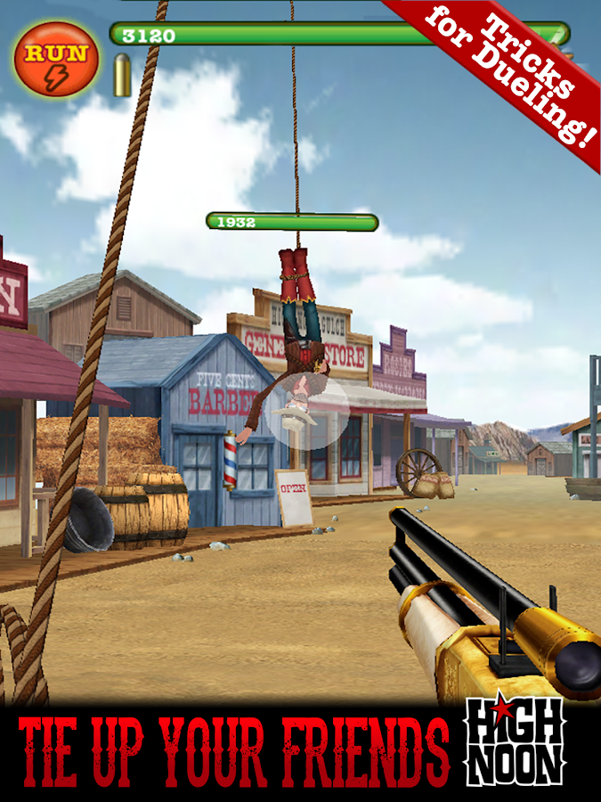 High Noon™ - screenshot