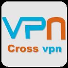 CrossVPN icon