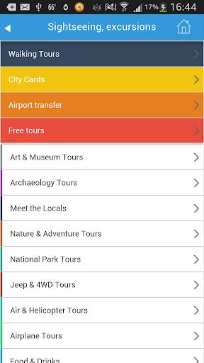 玩旅遊App|シカゴシティガイド&ホテル免費|APP試玩