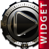 Poweramp Widget Genesis