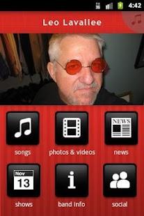 Leo Lavallee - screenshot thumbnail