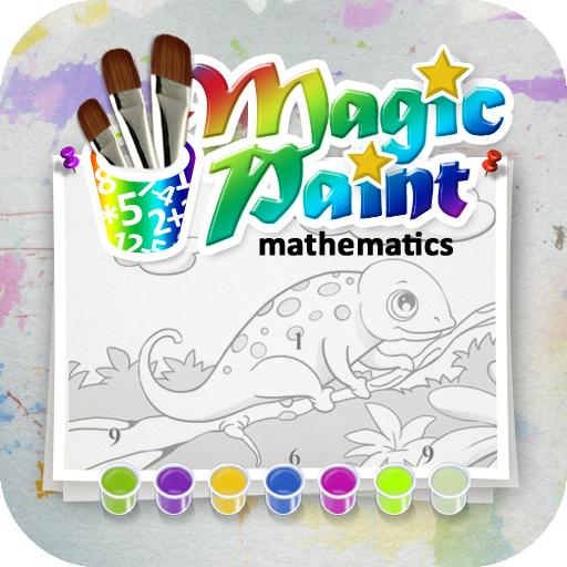Magic Paint file APK Free for PC, smart TV Download