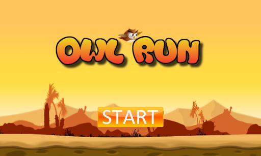 Owl Run