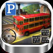 Bus Parking Skills