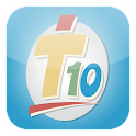 Tic Tac Toe Ten icon